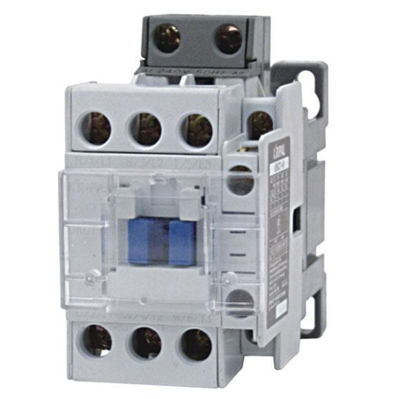 ΡΕΛΕ  3Ρ   5,5KW  380V AC  1+1    UKC1-12