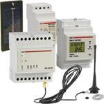 ΕΛΕΓΚΤΗΣ GSM ΦΩΤΟΒΟΛΤΑΪΚΩΝ  TIc-solar 230